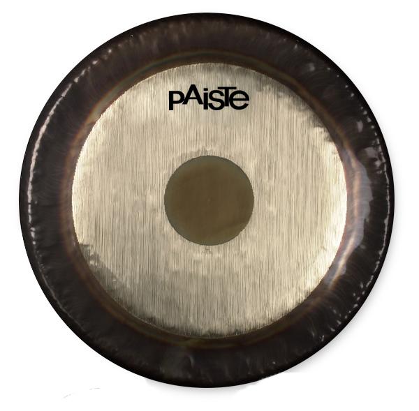 """Gong symphonique - 30"""" (Ø76 cm) - Paiste"""