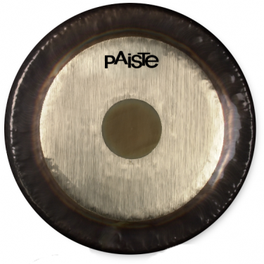 """Gong symphonique - 34"""" (Ø86 cm) - Paiste"""
