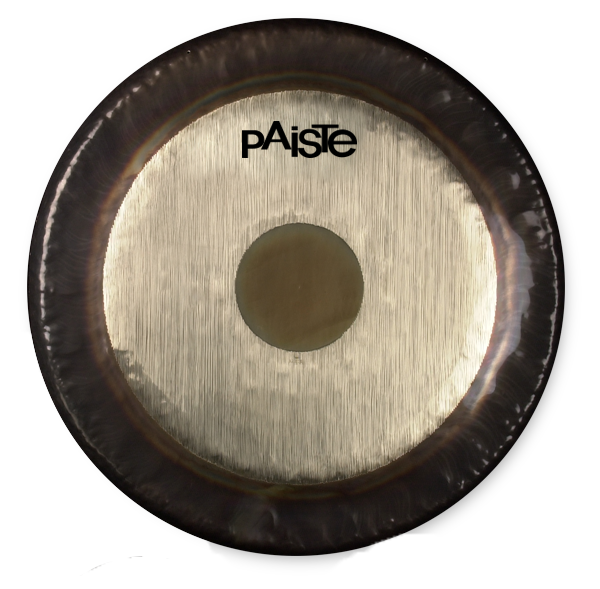 "Symphonic Gong Tam-tam Paiste - 60"" (Ø152 cm)"