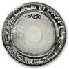 """Gong symphonique brillant - 34"""" (Ø86 cm) - Paiste"""