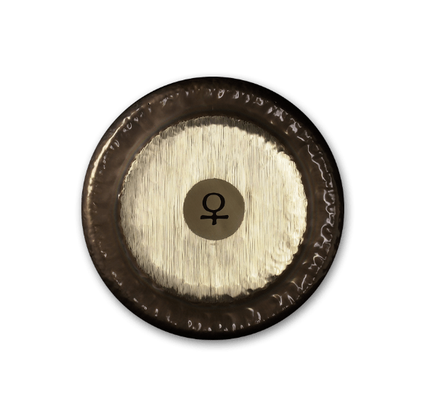 "Gong Planétaire - Venus - 24"" (Ø 61 cm) - Paiste"