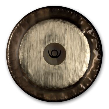 "Planet Gong - Pluto - 36"" (Ø 91 cm) - Paiste"