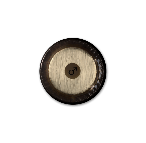 "Gong Planétaire - Mars - 32"" (Ø 81 cm) - Paiste"