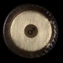 "Planet Gong - Mars - 32"" (Ø 81 cm) - Paiste"