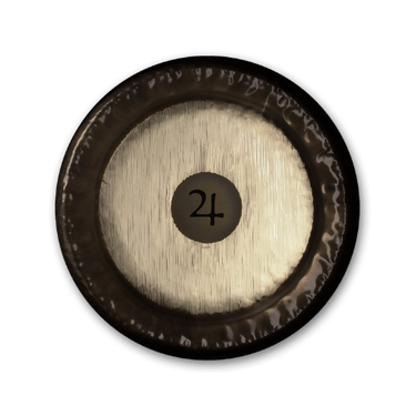 "Planet Gong - Jupiter - 28"" (Ø 71 cm) - Paiste"