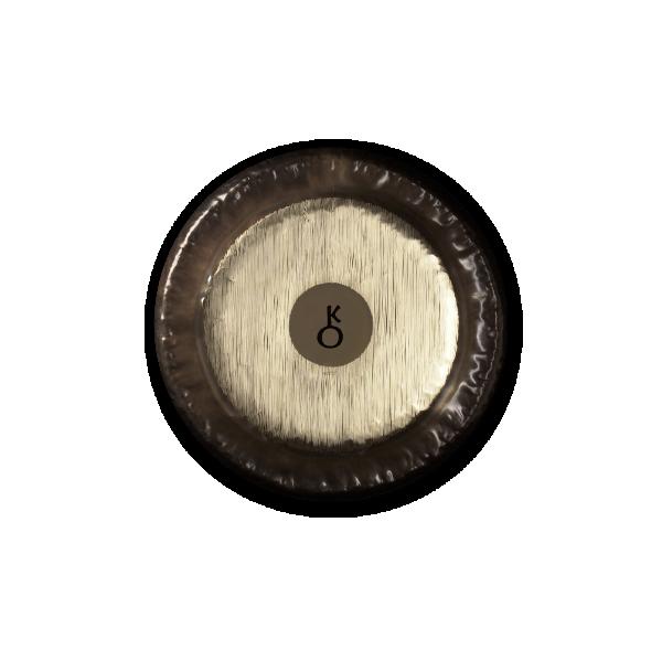 "Gong Planétaire - Chiron - 32"" (Ø 81 cm) - Paiste"