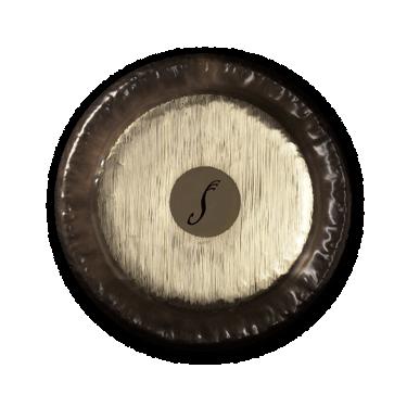 """Gong Planétaire - Sedna - 38"""" (Ø 96 cm) - Paiste"""