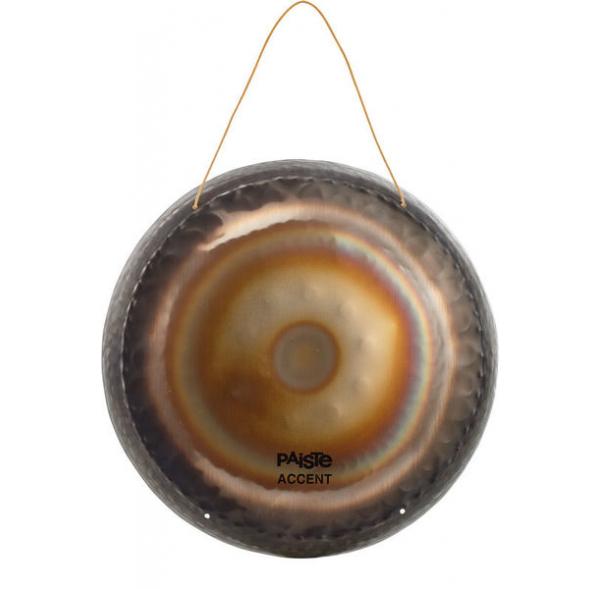 """Accent Gong - 22"""" (Ø56 cm) - Paiste"""