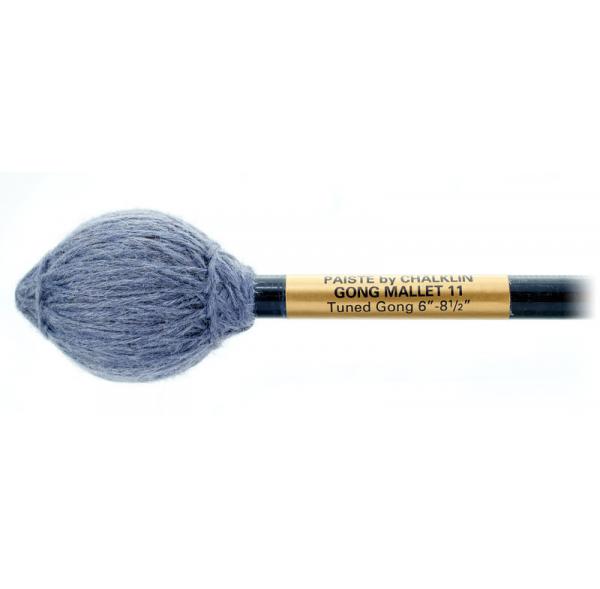 """Mailloche pour gong - 7"""" à 10"""" (18 - 26 cm) - M11 - Paiste"""