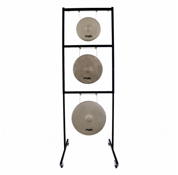 Set Square Orchestra Stand for 2 gongs - Paiste