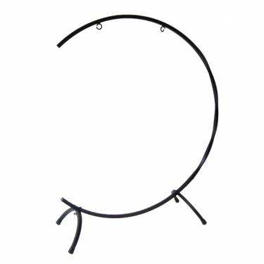 Stand de gong au sol pour 1 gong - Paiste