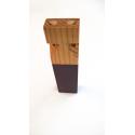 Sifflet train en bois - Roots Percussions