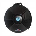 Housse pour handpan Spacedrum - 3 tailles disponibles
