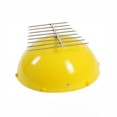 Ludophone MEZZO HARP - Titanium Sound