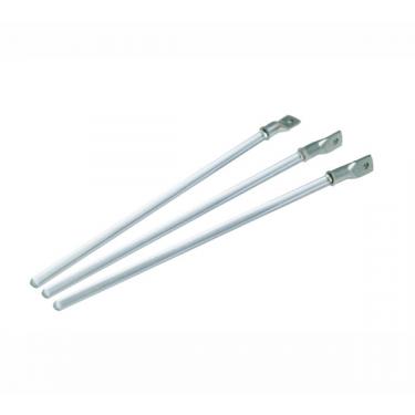 3 Archet de verre pour Euphone - Titanium Sound