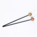 Percuteur (baguette) extraball - l'unité - Titanium Sound