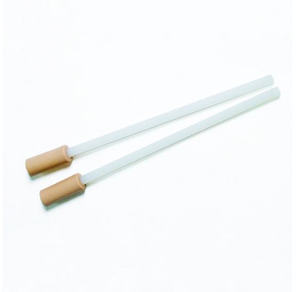 Percuteur (baguette) caoutchouc - l'unité - Titanium Sound