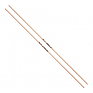 Baguettes Timbales 6mm Hickory - la paire - Rohema