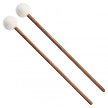 TT106 - Mallets Medium - Bamboo - Pro Series Timpani