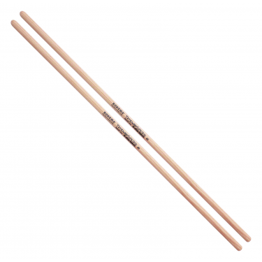 Baguettes Timbales 8mm Hickory - la paire - Rohema