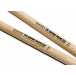 Baguette de batterie Natural Light Rock 5A Hickory - la paire - ROHEMA