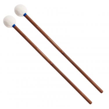 TT104 - Mallets Medium Hard - Bamboo - Pro Series Timpani