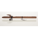 Native flute - Redtail Hawk - G (Wallnut)