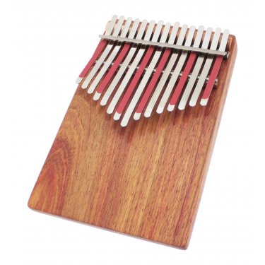 Kalimba sur planche Celeste 15 notes - H. Tracey