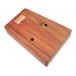 Kalimba sur caisse Alto Pentatonique 11 notes - H. Tracey