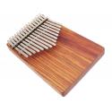Kalimba Alto Chromatic 26 Notes Board-Resonator - Hugh Tracey
