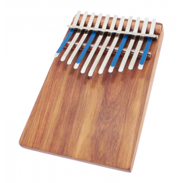 Kalimba sur table Junior Celeste Diatonique 11 notes - H. Tracey