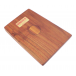 Kalimba Junior Celeste Pentatonic 11 Notes Board-Resonator - Hugh Tracey