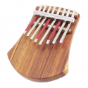 Karimba sur table 8 notes - H. Tracey