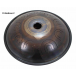 """Steel Tongue Drum 9 notes - 18"""" - D Akebono 2 - SWD"""