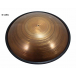 """Steel Tongue Drum 9 notes - 18"""" - D Celtic - SWD"""