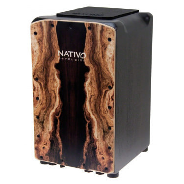 Cajon Pro Plus Root - NATIVO