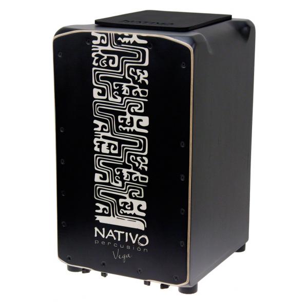 Cajon Pro Plus Vega - NATIVO