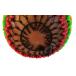 Chekere type Abé Brésielien avec filet réglable - Roots