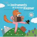 Les instruments de musique Klezmer - Livre + cd