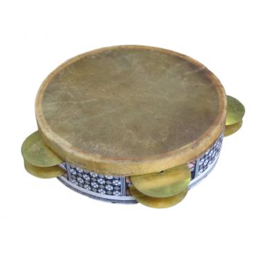 standard Riq - goatskin - Egypt