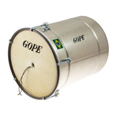 """Cuíca Gope - 6"""" standard model"""