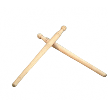 Tbila sticks - pair