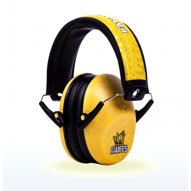 Casque de protection pour enfants Banana Muffs - Thunderplugs