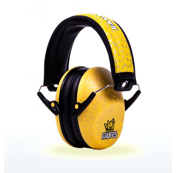 Thunderplugs Standard protective earplugs