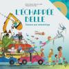 l'Echappée Belle livre + cd