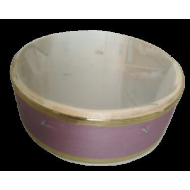 (STOCK-B) Bendir peau plastique 40 cm - Maroc