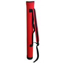 Flute hard case - 110 cm
