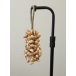 Seed rattle with rope handle - kenari - Roots Percussions
