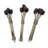 Maracas avec graines blirik - Roots Percussions