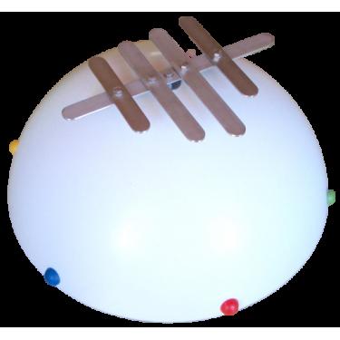 Ludophone KALIMBA - Titanium Sound